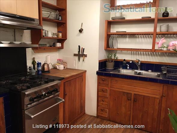 Unique East Village Apartment - Available Today!!  Home Rental in New York, New York, United States 1