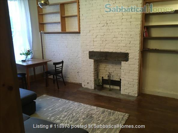 Unique East Village Apartment - Available Today!!  Home Rental in New York, New York, United States 0