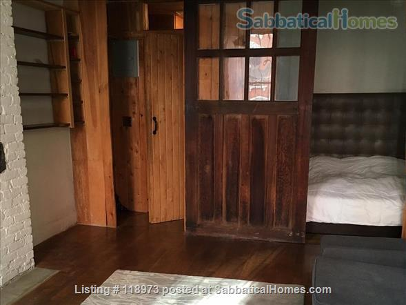 Unique East Village Apartment - Available Today!!  Home Rental in New York, New York, United States 2
