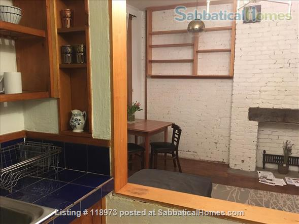 Unique East Village Apartment - Available Today!!  Home Rental in New York, New York, United States 4