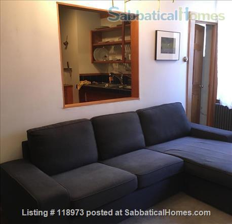 Unique East Village Apartment - Available Today!!  Home Rental in New York, New York, United States 5