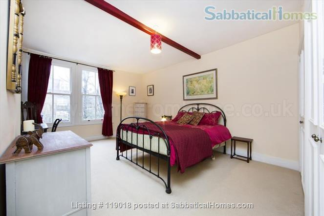 2BR London flat / Queens Park (NW6) Home Rental in Greater London, England, United Kingdom 9