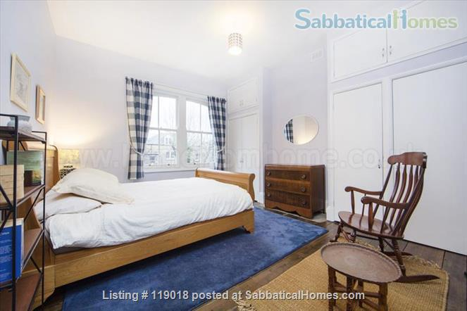 2BR London flat / Queens Park (NW6) Home Rental in Greater London, England, United Kingdom 1