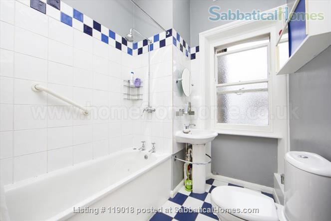 2BR London flat / Queens Park (NW6) Home Rental in Greater London, England, United Kingdom 0