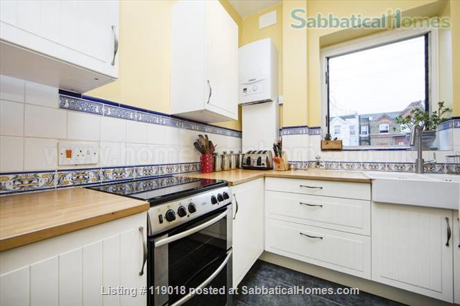 2BR London flat / Queens Park (NW6) Home Rental in Greater London, England, United Kingdom 3