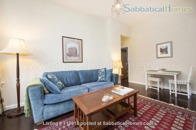 2BR London flat / Queens Park (NW6) Home Rental in Greater London, England, United Kingdom 7