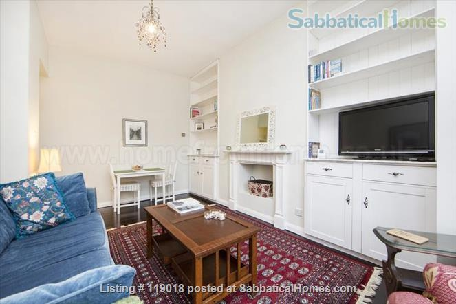 2BR London flat / Queens Park (NW6) Home Rental in Greater London, England, United Kingdom 8