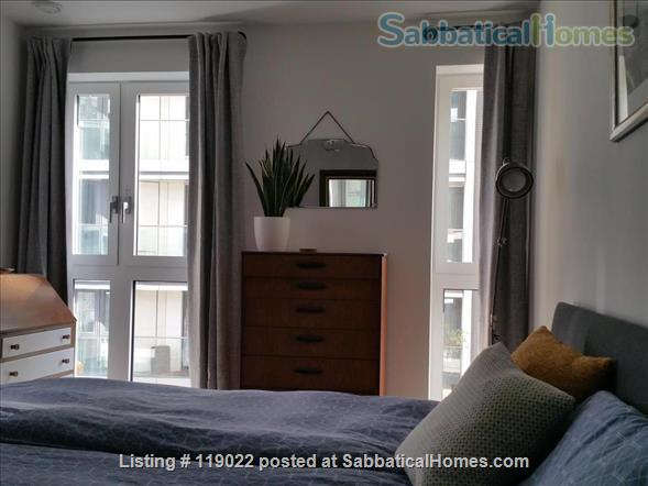 Central London (E1) Two bed modern apartment Home Rental in Greater London, England, United Kingdom 2