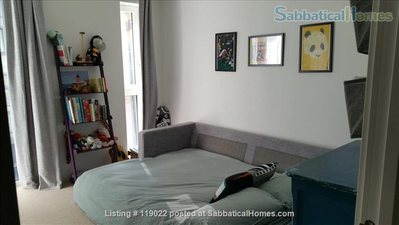 Central London (E1) Two bed modern apartment Home Rental in Greater London, England, United Kingdom 4