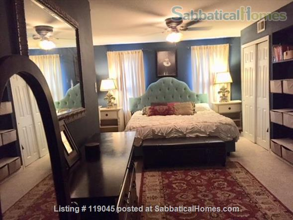 PENN ALEXANDER 4 Bedroom University City, Close to Penn, Drexel, CHOP Home Rental in Philadelphia, Pennsylvania, United States 4