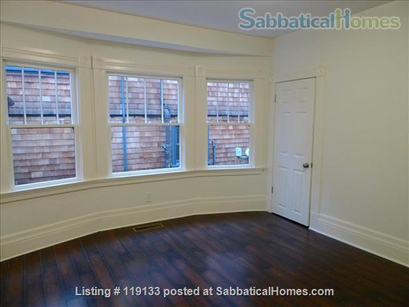 2BR/1.5BA home in walkable central Berkeley Home Rental in Berkeley, California, United States 3