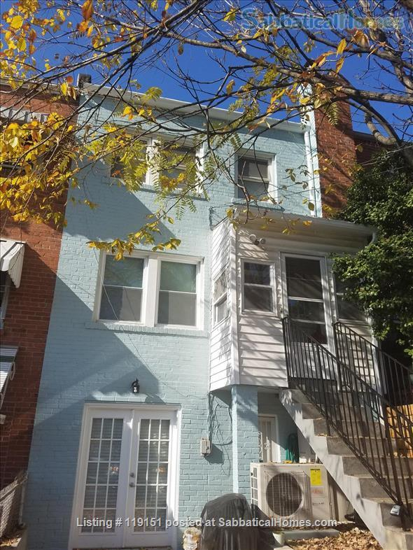King of Capitol Hill Home Rental in Washington, District of Columbia, United States 9