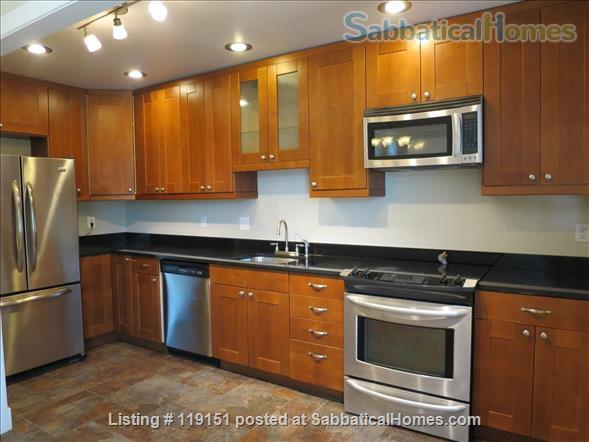 King of Capitol Hill Home Rental in Washington, District of Columbia, United States 0