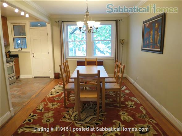 King of Capitol Hill Home Rental in Washington, District of Columbia, United States 3