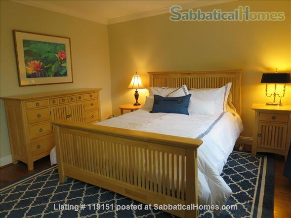 King of Capitol Hill Home Rental in Washington, District of Columbia, United States 4
