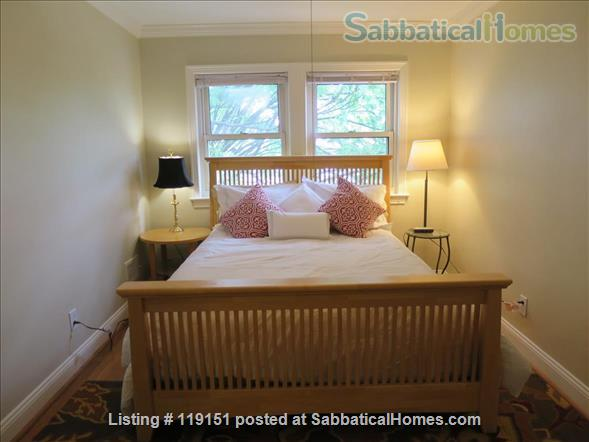 King of Capitol Hill Home Rental in Washington, District of Columbia, United States 5