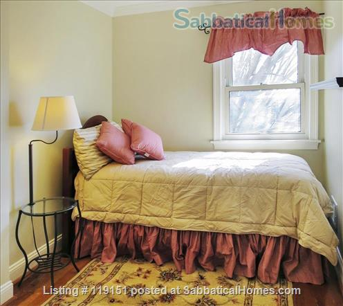 King of Capitol Hill Home Rental in Washington, District of Columbia, United States 6
