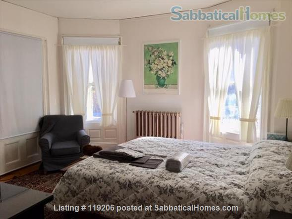 Fully furnished 2BR 1BA Apartment in Coolidge Corner, Brookline, Massachusetts Home Rental in Brookline, Massachusetts, United States 4