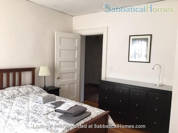 Fully furnished 2BR 1BA Apartment in Coolidge Corner, Brookline, Massachusetts Home Rental in Brookline, Massachusetts, United States 5