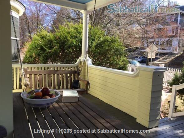 Fully furnished 2BR 1BA Apartment in Coolidge Corner, Brookline, Massachusetts Home Rental in Brookline, Massachusetts, United States 6