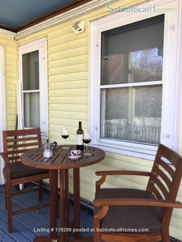 Fully furnished 2BR 1BA Apartment in Coolidge Corner, Brookline, Massachusetts Home Rental in Brookline, Massachusetts, United States 7
