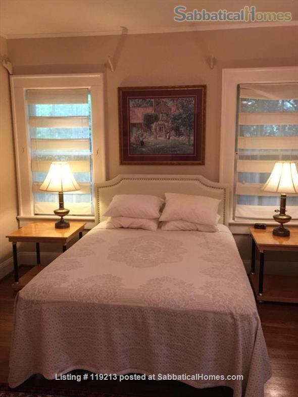 A Touch of Paris in Atlanta, Georgia Home Rental in Atlanta, Georgia, United States 5