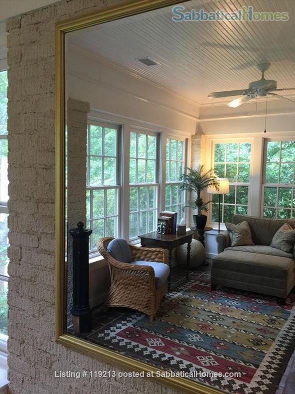 A Touch of Paris in Atlanta, Georgia Home Rental in Atlanta, Georgia, United States 6