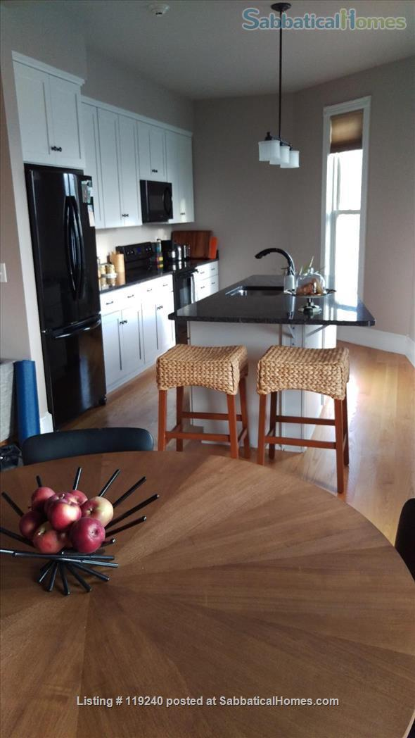 Value for Money, Modern 2BR/2BA  Condo (Convenient and Accessible to Cornell and  Ithaca College) Home Rental in Ithaca, New York, United States 1