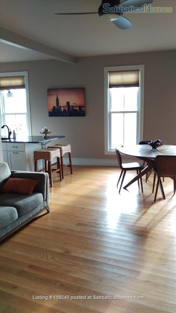 Value for Money, Modern 2BR/2BA  Condo (Convenient and Accessible to Cornell and  Ithaca College) Home Rental in Ithaca, New York, United States 2