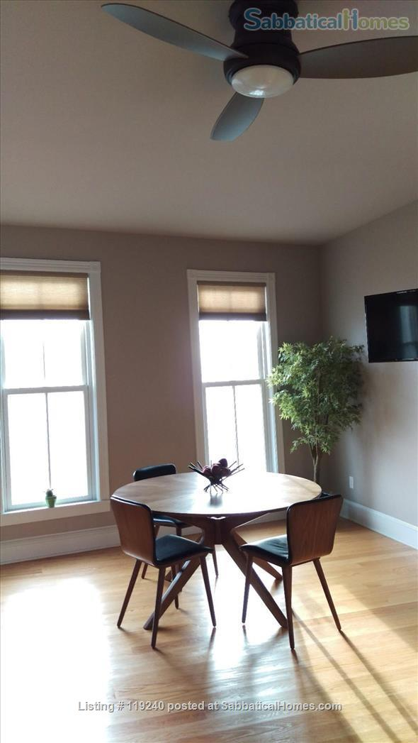 Value for Money, Modern 2BR/2BA  Condo (Convenient and Accessible to Cornell and  Ithaca College) Home Rental in Ithaca, New York, United States 3