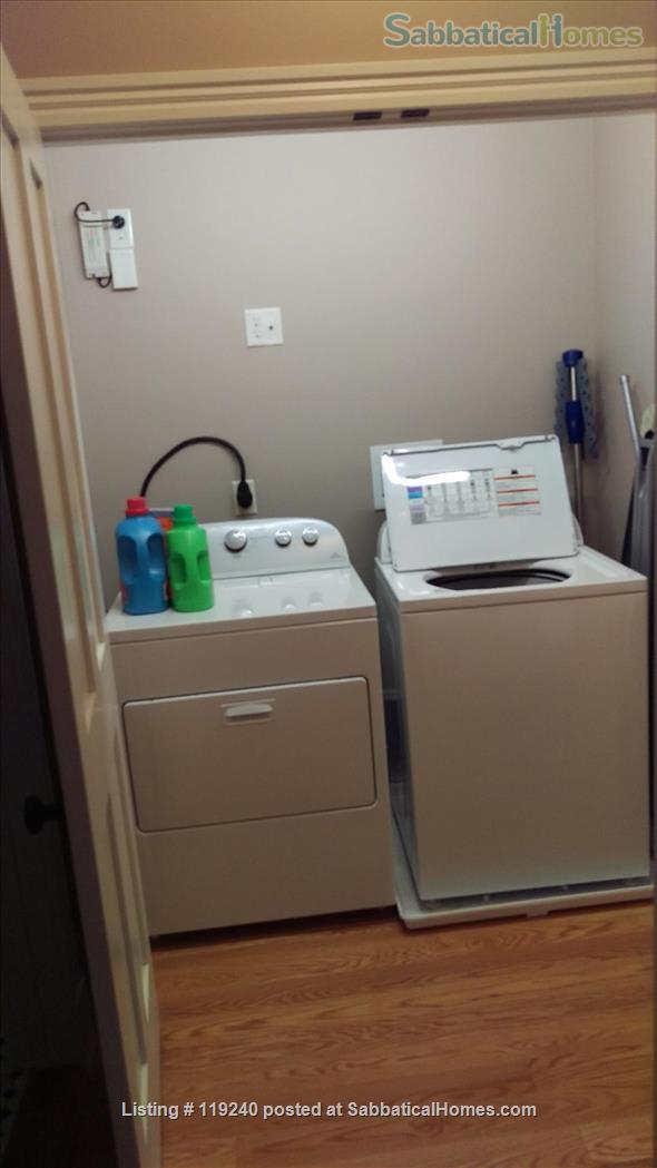 Value for Money, Modern 2BR/2BA  Condo (Convenient and Accessible to Cornell and  Ithaca College) Home Rental in Ithaca, New York, United States 8