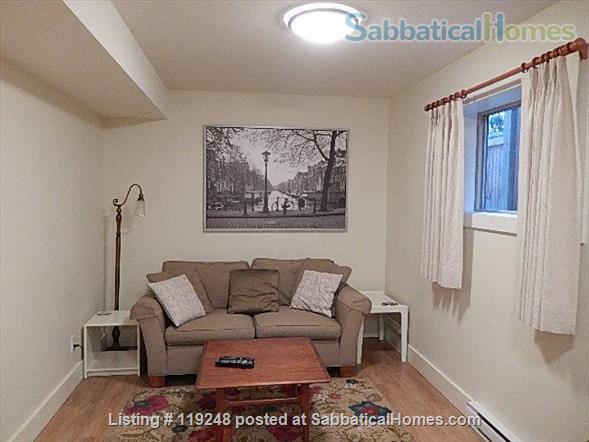 Fully furnished new 1 or 2  bedroom apartment close to UBC Home Rental in Vancouver, British Columbia, Canada 0