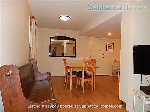 Fully furnished new 1 or 2  bedroom apartment close to UBC Home Rental in Vancouver, British Columbia, Canada 2