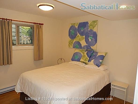 Fully furnished new 1 or 2  bedroom apartment close to UBC Home Rental in Vancouver, British Columbia, Canada 3