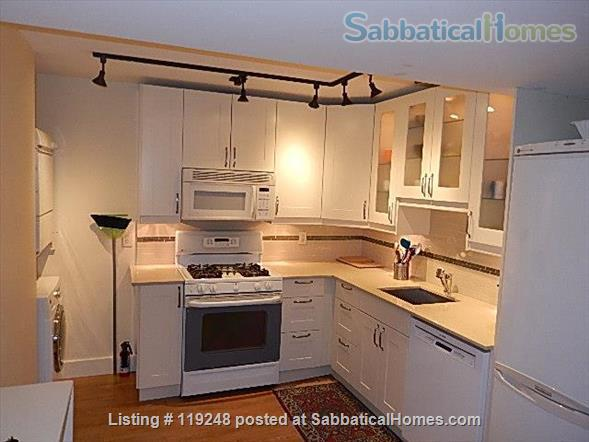 Fully furnished new 1 or 2  bedroom apartment close to UBC Home Rental in Vancouver, British Columbia, Canada 5