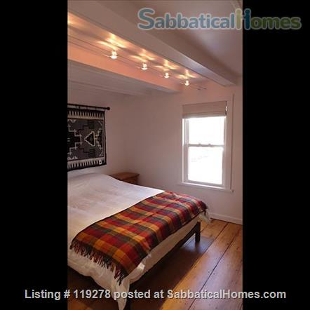 Whole Apartment furnished 4 BRs, 1 BA - Cultural District, MIT/Harvard Home Rental in Cambridge, Massachusetts, United States 1