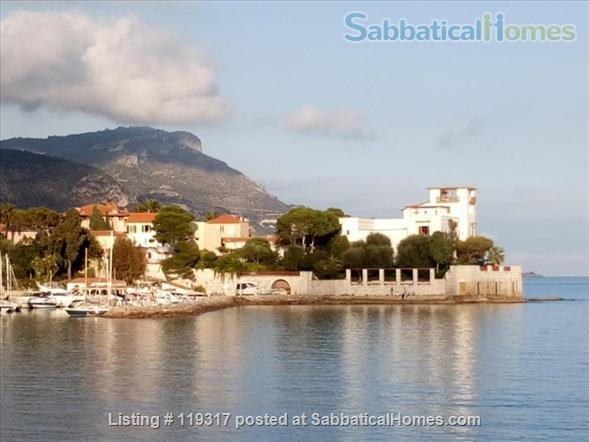 Beautiful Apartment in Central Nice, on the sunny Cote D'Azur Home Rental in Nice, Provence-Alpes-Côte d'Azur, France 9
