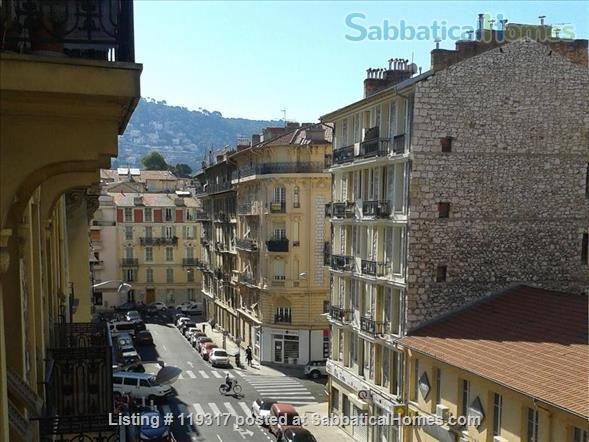 Beautiful Apartment in Central Nice, on the sunny Cote D'Azur Home Rental in Nice, Provence-Alpes-Côte d'Azur, France 7