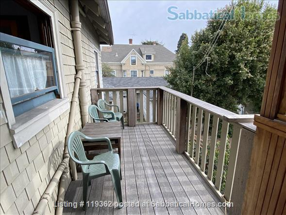 Lovely Home Close to Everything in Berkeley- UC, downtown, BART, parks, markets Home Rental in Berkeley, California, United States 2