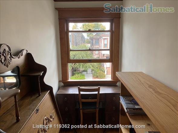 Lovely Home Close to Everything in Berkeley- UC, downtown, BART, parks, markets Home Rental in Berkeley, California, United States 4