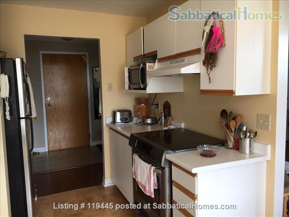 Tucked away and hidden among mature trees, ponds, and a network of trails, the Willowells is a good place to call home.  Home Rental in Waterloo, Ontario, Canada 3