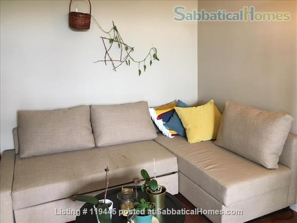 Tucked away and hidden among mature trees, ponds, and a network of trails, the Willowells is a good place to call home.  Home Rental in Waterloo, Ontario, Canada 5