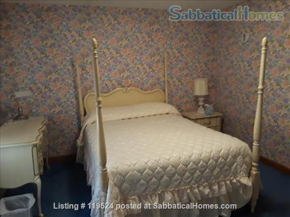 Fully Furnished  3 Bedroom Home  Available in West Newton  Home Rental in Newton, Massachusetts, United States 2
