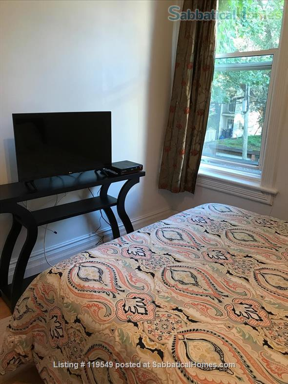 Semi-detached Victoria Home Room to Rent - sharing house with two others Home Rental in Toronto, Ontario, Canada 5