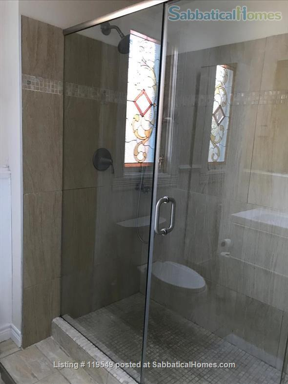 Semi-detached Victoria Home Room to Rent - sharing house with two others Home Rental in Toronto, Ontario, Canada 7