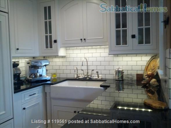 Fabulous FURNISHED Craftsman Style Home, 3.5 BR/ 2 BA, Available Summer 2022 and 2022-2023 academic year Home Rental in Ithaca, New York, United States 1