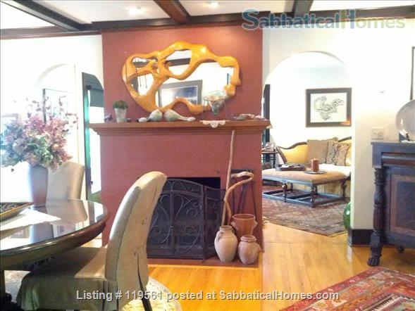 Fabulous FURNISHED Craftsman Style Home, 3.5 BR/ 2 BA, Available Summer 2022 and 2022-2023 academic year Home Rental in Ithaca, New York, United States 3