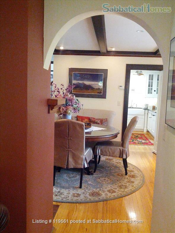 Fabulous FURNISHED Craftsman Style Home, 3.5 BR/ 2 BA, Available Summer 2022 and 2022-2023 academic year Home Rental in Ithaca, New York, United States 4