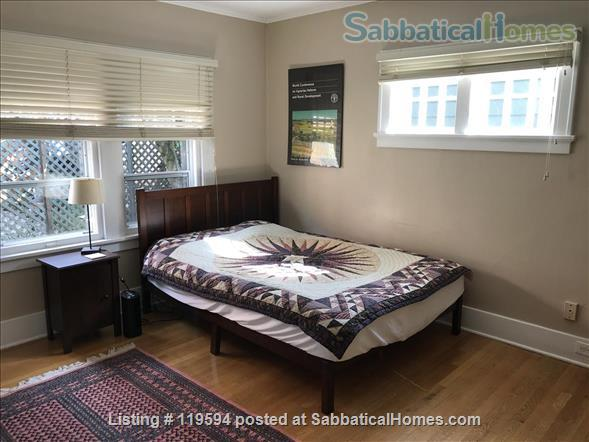 House to Share in Eastlake neighborhood of Seattle Home Rental in Seattle, Washington, United States 0