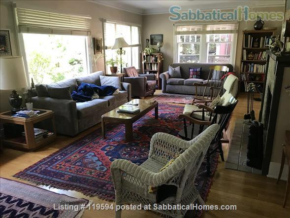 House to Share in Eastlake neighborhood of Seattle Home Rental in Seattle, Washington, United States 2